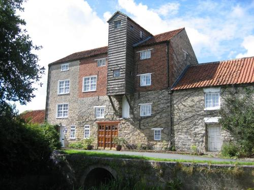 Vivers Mill