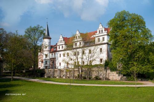 Bild des Schlosshotel Schkopau