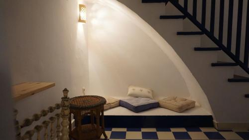 Double Room with Extra Bed Cortijo de Vega Grande 7