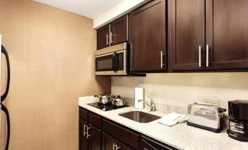 Homewood Suites Atlanta Airport North - Atlanta, GA 30344
