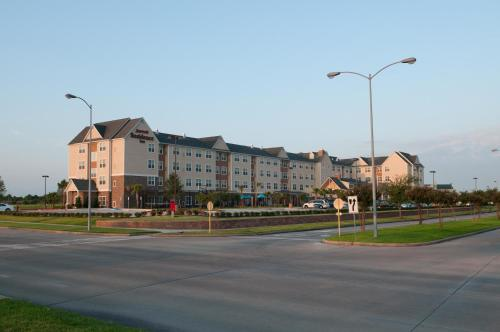 Residence Inn By Marriott Houston Katy Mills - Katy, TX 77494
