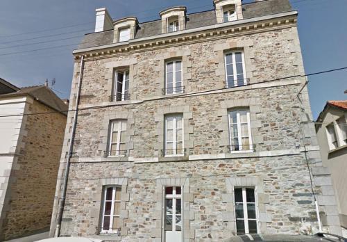 Appart Hôtel Vitré - Le Châteaubriant