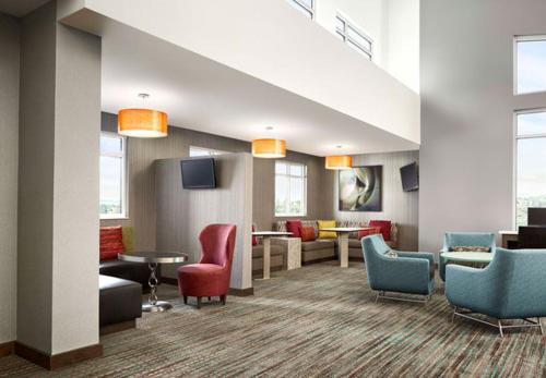 Residence Inn By Marriott Augusta - Augusta, GA 30909
