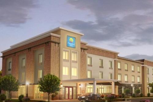 Comfort Inn & Suites-Caldwell Photo