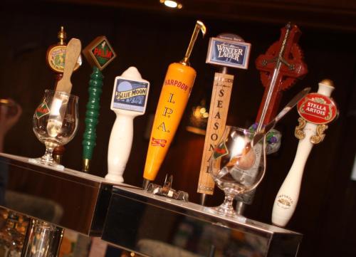 Inn At Middletown - Middletown, CT 06457