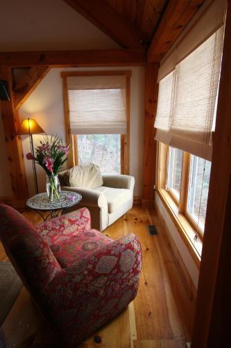Brush Mountain Lodge - Spring Mills, PA 16875