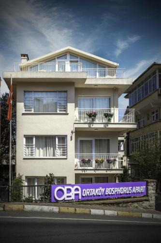 Istanbul Ortakoy Bosphorus Apart indirim kuponu