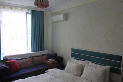Tune Hostel, Istanbul