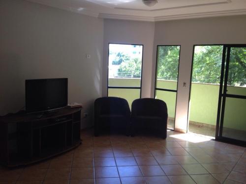 Apartamento Centro Foz do Iguaçu