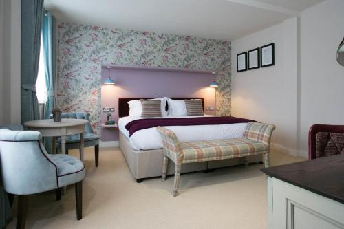 Farm House Hotel And Restaurant In Ashbourne