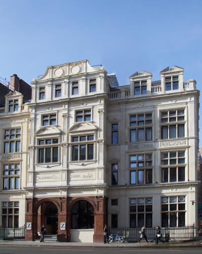 136-144 City Road, London, EC1V 2RL