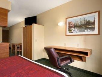 Days Inn & Suites By Wyndham Lafayette In - Lafayette, IN 47905