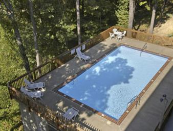Ozarka Lodge Eureka Springs - Eureka Springs, AR 72632