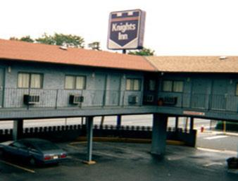 Knights Inn Newark Airport Elizabeth