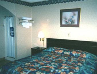 Knights Inn Newark Airport Elizabeth - Elizabeth, NJ 07201