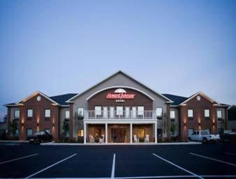 Howard Johnson Hotel By Wyndham Spring City