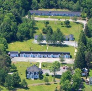 Homeport Motel - Lunenburg, NS B0J 2C0