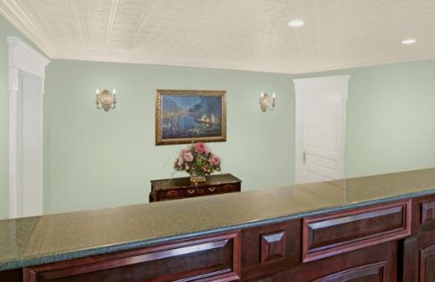 Americas Best Value Inn - Osceola - Osceola, IA 50213