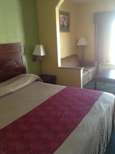 Econo Lodge New Orleans Photo