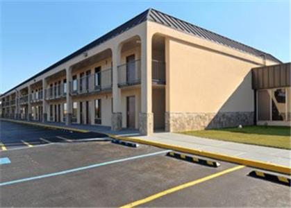 Americas Best Value Inn Newnan