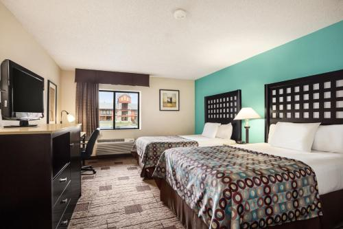 Baymont By Wyndham Fort Smith - Fort Smith, AR 72903