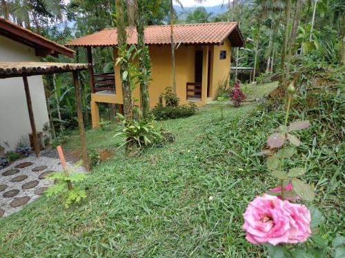 Chale Vale das Flores Photo
