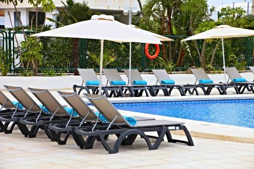 Flamingo Beach Resort - Adults Only photo 21