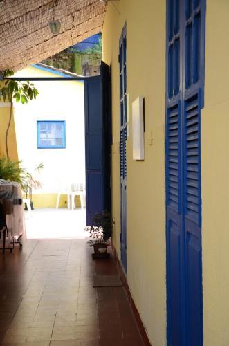 Brasileranza Hostel Photo