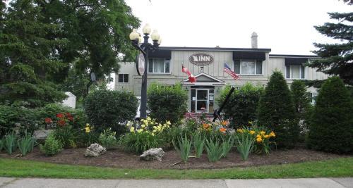 The Inn At Lock Seven Photo