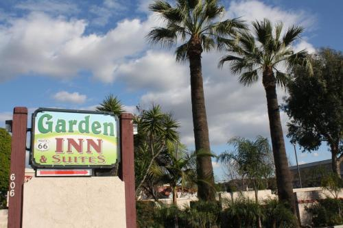 Foto de Garden Inn and Suites Glendora