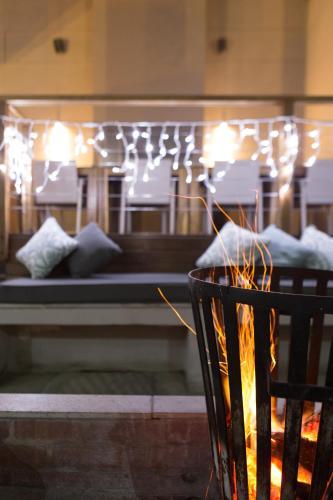Menlyn Boutique Hotel Photo