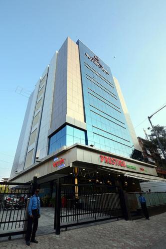 Top Hotel Deals Near Andheri Mumbai Better Home International