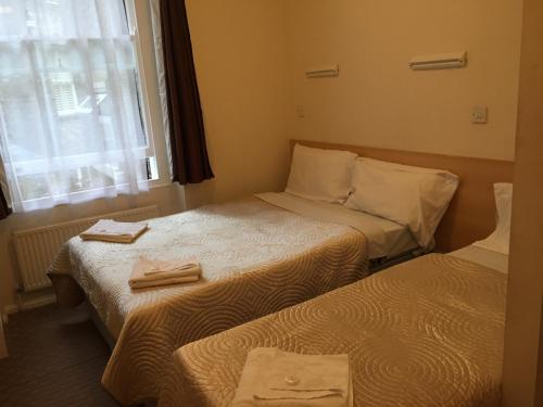 Romanos Hotel photo 21