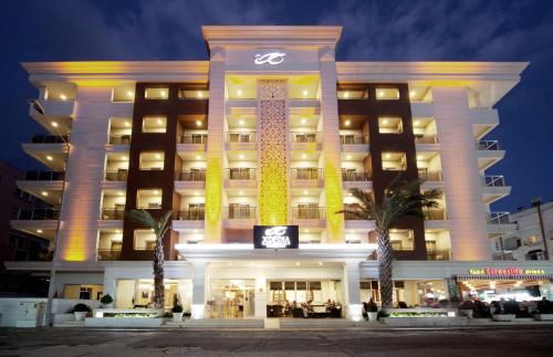 Alanya Xperia Grand Bali Hotel - All Inclusive indirim kuponu