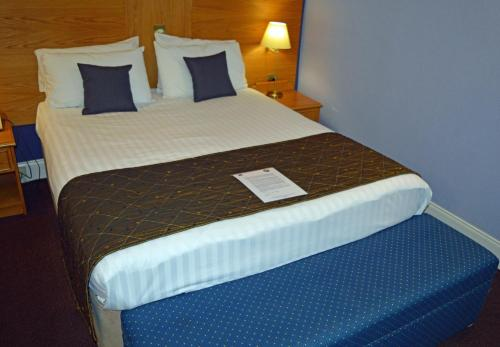Best Western Kings Manor photo 31