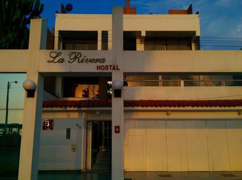 Hostal La Rivera Photo