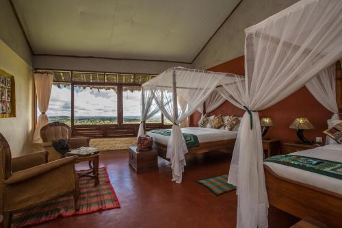 Serengeti Simba Lodge Photo