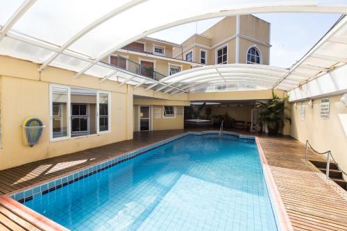 Hotel Villa Michelon Photo
