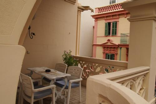 Double Room with Terrace Hotel El Xalet 8