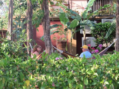 Casas del Toro Playa Flamingo Photo