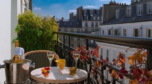 B Montmartre photo 34