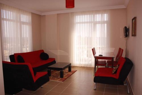 Igneada Aydeniz Apart Hotel