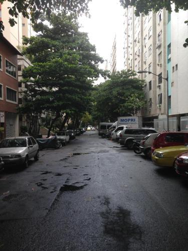 Confortável Cobertura Copacabana Photo
