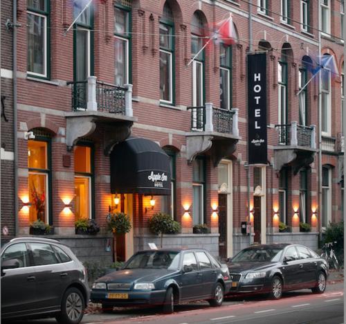 Apple Inn Hotel impression