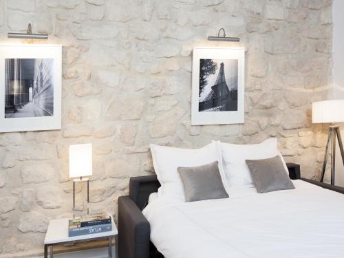 Luxury 2 Bedroom Le Marais photo 23