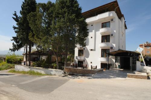 Pamukkale Bellamaritimo Hotel tek gece fiyat