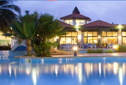 La Palm Royal Beach Hotel Accra