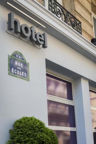 Hotel M Saint Germain photo 33