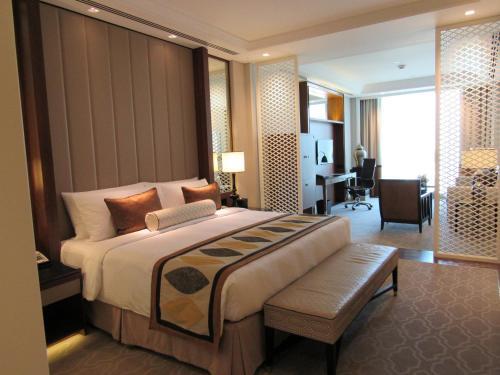 Taj Dubai photo 19