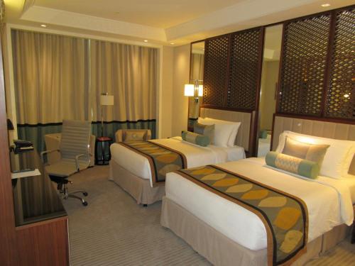 Taj Dubai photo 66